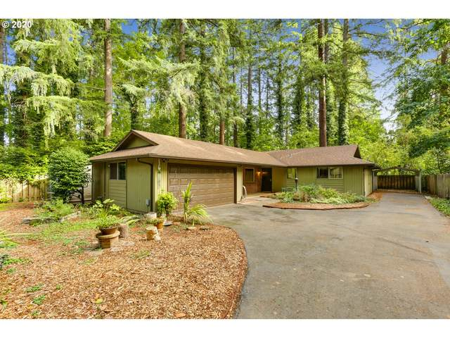 16246 Parker Rd, Lake Oswego, OR 97035 (MLS #20039557) :: Real Tour Property Group