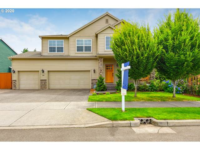 1930 N Locust St, Canby, OR 97013 (MLS #20039982) :: Townsend Jarvis Group Real Estate