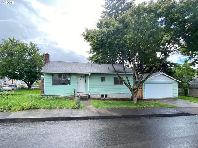 8434 SE Schiller St, Portland, OR 97266 (MLS #20040218) :: Lucido Global Portland Vancouver