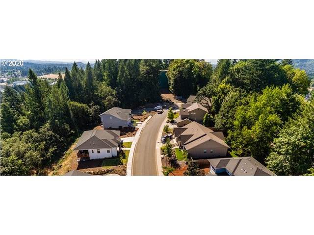 3381 River Heights Dr, Springfield, OR 97477 (MLS #20040613) :: Coho Realty