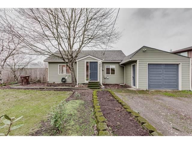 500 Toliver Rd, Molalla, OR 97038 (MLS #20040725) :: McKillion Real Estate Group