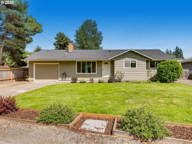 30560 SW Magnolia Ave, Wilsonville, OR 97070 (MLS #20040797) :: Fox Real Estate Group