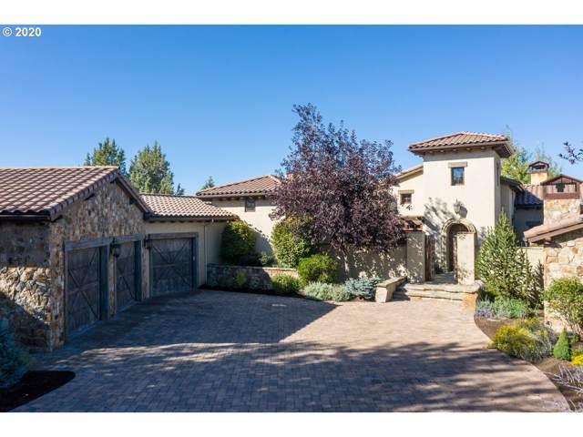 65815 Pronghorn Estates Dr, Bend, OR 97701 (MLS #20040867) :: Townsend Jarvis Group Real Estate