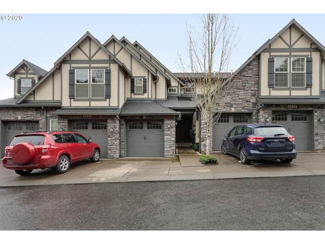 3630 SW Baird St #3, Portland, OR 97219 (MLS #20040960) :: The Liu Group