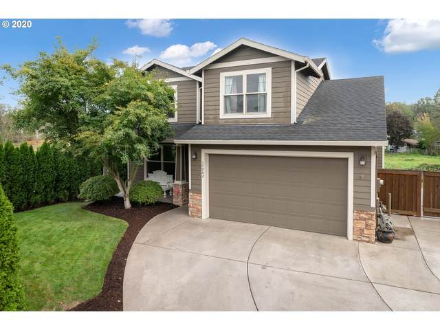 17962 SE Nature Way, Milwaukie, OR 97267 (MLS #20040963) :: Lux Properties