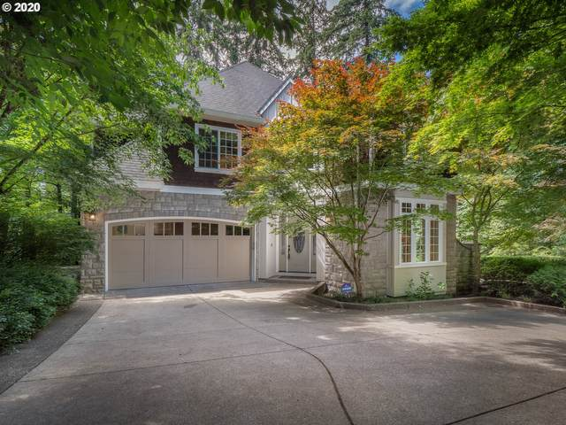 900 Fairway Rd, Lake Oswego, OR 97034 (MLS #20041116) :: The Liu Group