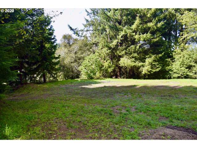 Greggs Creek Rd, Ophir, OR 97464 (MLS #20041144) :: McKillion Real Estate Group