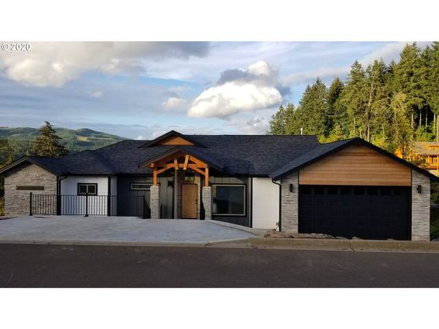 6324 Lakepointe Way, Sweet Home, OR 97386 (MLS #20041227) :: Premiere Property Group LLC