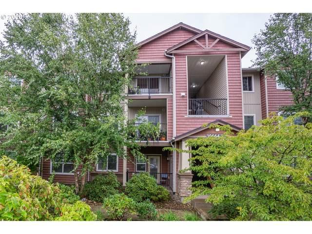 10664 NE Holly St #304, Hillsboro, OR 97006 (MLS #20041284) :: Brantley Christianson Real Estate