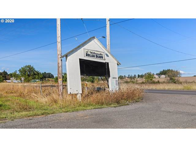 6400 NW Hwy 99, Corvallis, OR 97330 (MLS #20041367) :: Stellar Realty Northwest