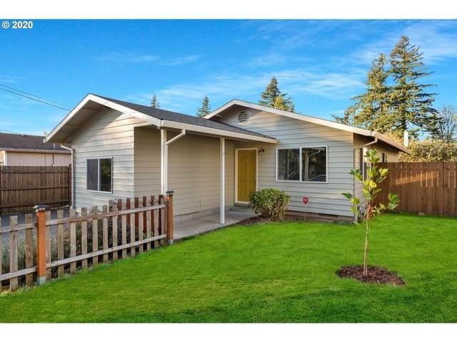5625 SE Nehalem St, Portland, OR 97206 (MLS #20041382) :: Premiere Property Group LLC