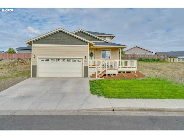 854 Grant St, Lafayette, OR 97127 (MLS #20041429) :: Next Home Realty Connection