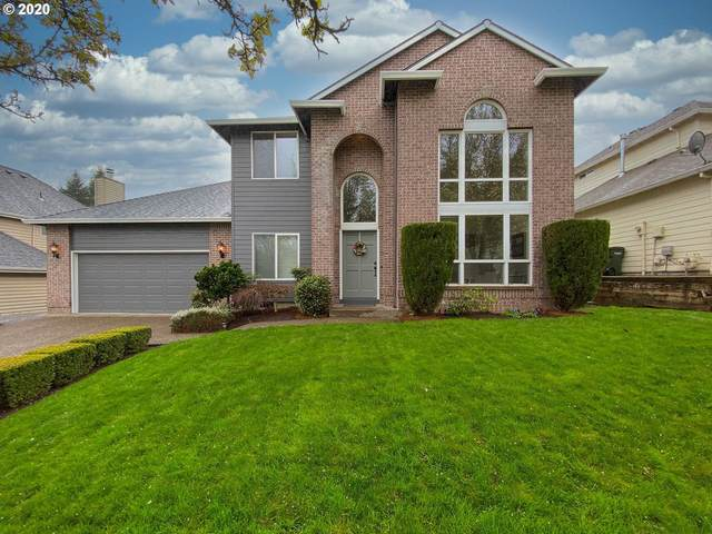 13562 SW Packard Ln, Beaverton, OR 97008 (MLS #20041471) :: Next Home Realty Connection