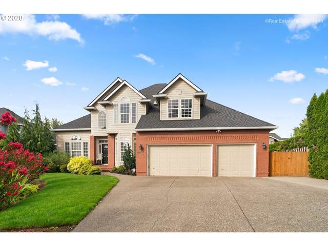 16795 NW Torrey Pines Ct, Beaverton, OR 97006 (MLS #20041555) :: Fox Real Estate Group