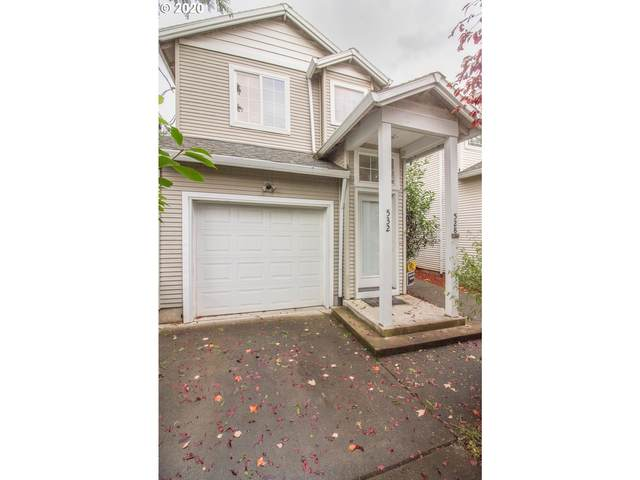 528 NE 92ND Ave, Portland, OR 97220 (MLS #20041583) :: Gustavo Group