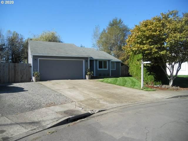 804 NW 18TH Cir, Battle Ground, WA 98604 (MLS #20041694) :: Holdhusen Real Estate Group
