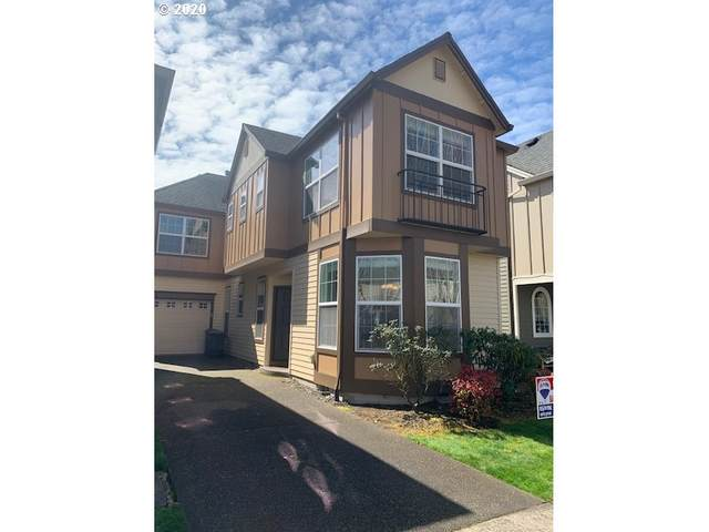 1142 SE Bacarra St, Hillsboro, OR 97123 (MLS #20041761) :: Next Home Realty Connection
