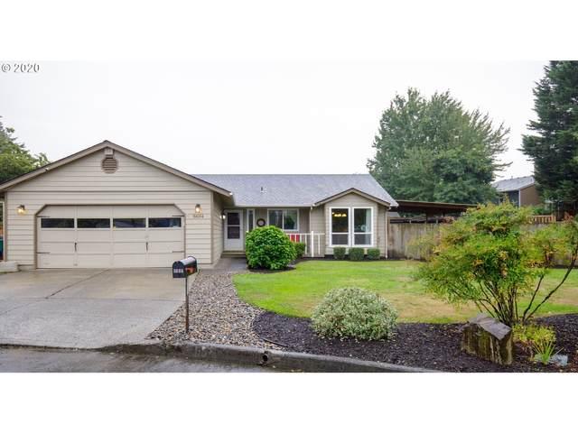 5604 NE 91ST Ct, Vancouver, WA 98662 (MLS #20041812) :: Song Real Estate