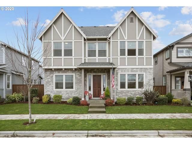 28557 SW Coffee Lake Dr, Wilsonville, OR 97070 (MLS #20041824) :: TK Real Estate Group