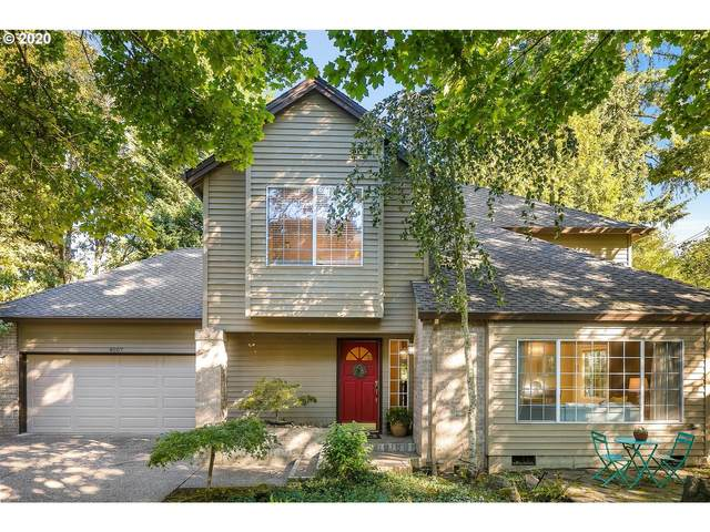 4007 Brian Ct, Lake Oswego, OR 97034 (MLS #20041926) :: Next Home Realty Connection