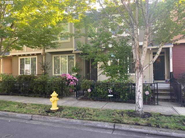 1062 SE Alika Ave, Hillsboro, OR 97123 (MLS #20041956) :: Change Realty