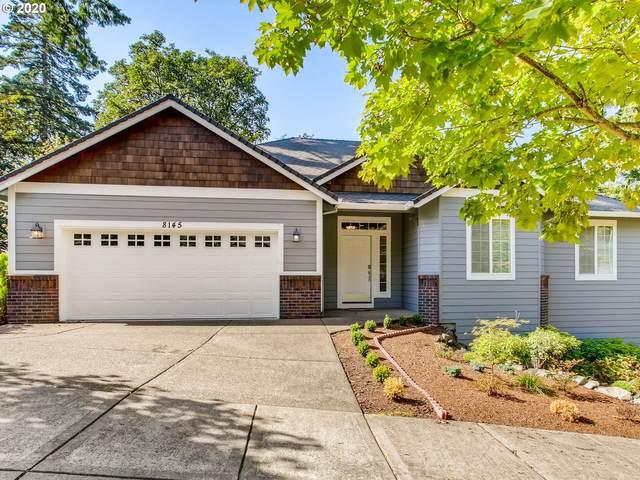 8145 SE 138TH Dr, Portland, OR 97236 (MLS #20041960) :: McKillion Real Estate Group