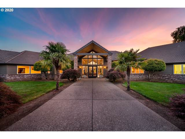 22330 SW Antioch Downs Ct, Tualatin, OR 97062 (MLS #20042012) :: Beach Loop Realty