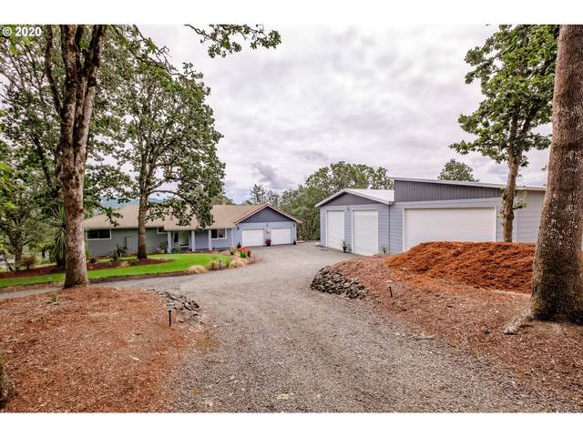 10803 Southview Loop SE, Jefferson, OR 97352 (MLS #20042043) :: Cano Real Estate
