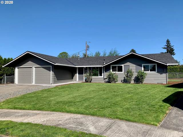 416 SE 240TH Ct, Gresham, OR 97030 (MLS #20042246) :: Next Home Realty Connection