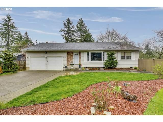 7440 SW Hart Pl, Beaverton, OR 97008 (MLS #20042676) :: Holdhusen Real Estate Group