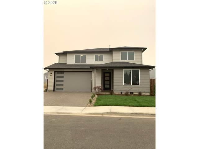 10926 NE 97TH Ave, Vancouver, WA 98662 (MLS #20042684) :: Change Realty