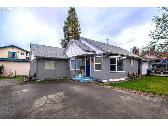 1688 NW Eden St, Roseburg, OR 97470 (MLS #20042776) :: McKillion Real Estate Group
