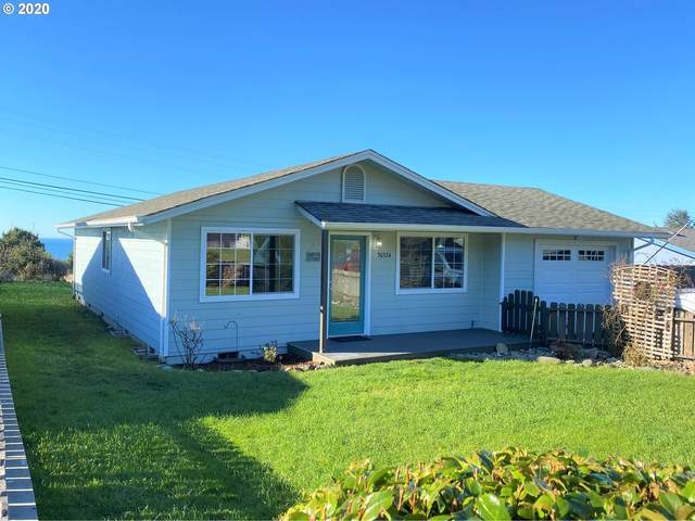 30324 Driftwood Dr, Gold Beach, OR 97444 (MLS #20042897) :: TK Real Estate Group