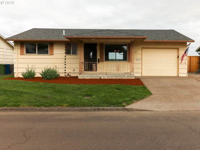 420 S Cascade Dr, Woodburn, OR 97071 (MLS #20042928) :: Piece of PDX Team