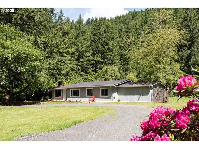 50233 Mckenzie Hwy, Vida, OR 97488 (MLS #20042973) :: Premiere Property Group LLC