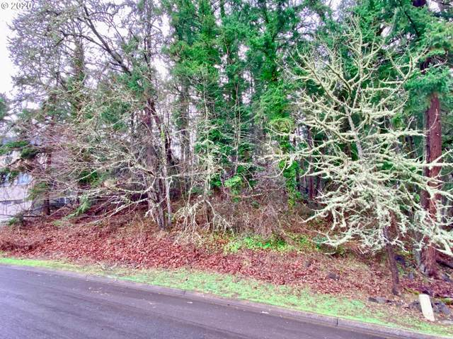 W 37th Ave, Eugene, OR 97405 (MLS #20043098) :: Townsend Jarvis Group Real Estate