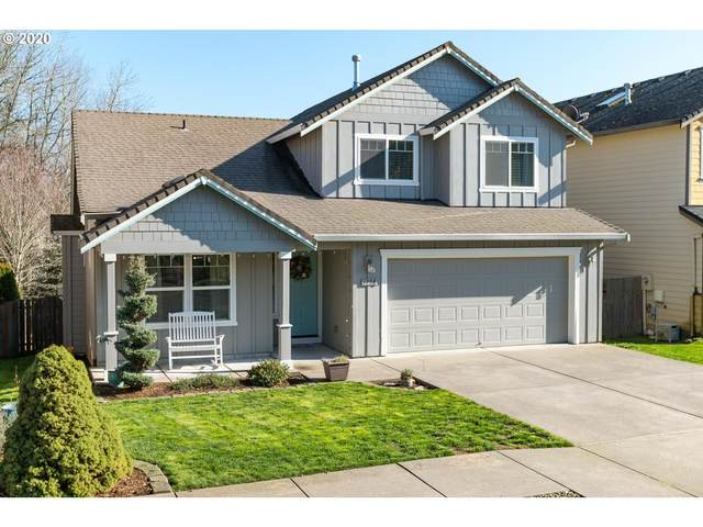 1758 SE Glacier Ave, Gresham, OR 97080 (MLS #20043192) :: Next Home Realty Connection