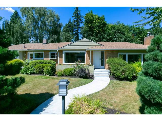 335 SW Troy St, Portland, OR 97219 (MLS #20043200) :: Beach Loop Realty