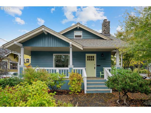 4906 NE 33RD Ave, Portland, OR 97211 (MLS #20043341) :: The Galand Haas Real Estate Team