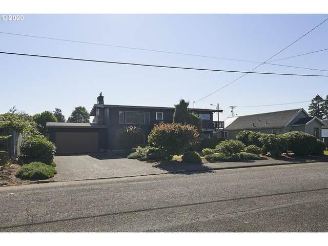 511 Elm Ave, Tillamook, OR 97141 (MLS #20043367) :: Beach Loop Realty