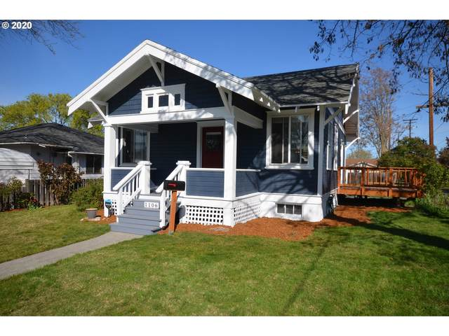 1106 F St, The Dalles, OR 97058 (MLS #20043446) :: Holdhusen Real Estate Group