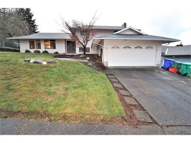 536 SW 6TH St, Gresham, OR 97080 (MLS #20043532) :: McKillion Real Estate Group