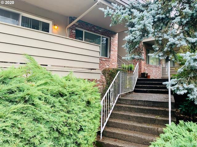 6036 SW 25TH Ave, Portland, OR 97239 (MLS #20043675) :: Premiere Property Group LLC