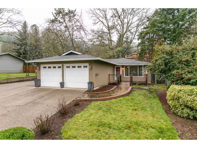 2475 Tulane St, West Linn, OR 97068 (MLS #20043719) :: Change Realty