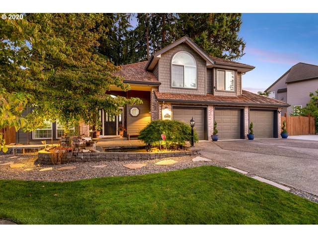 14609 NE 15TH St, Vancouver, WA 98684 (MLS #20043883) :: Song Real Estate