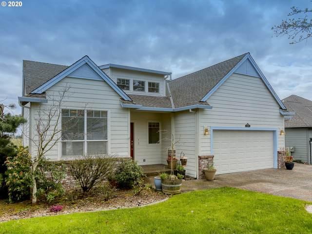 16120 SW White Bird St, Beaverton, OR 97007 (MLS #20043926) :: Lucido Global Portland Vancouver