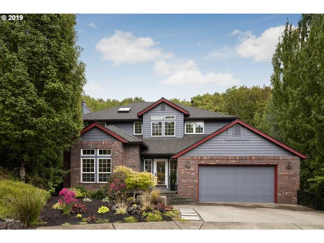 1915 NW Norfolk Ct, Portland, OR 97229 (MLS #20043970) :: Townsend Jarvis Group Real Estate