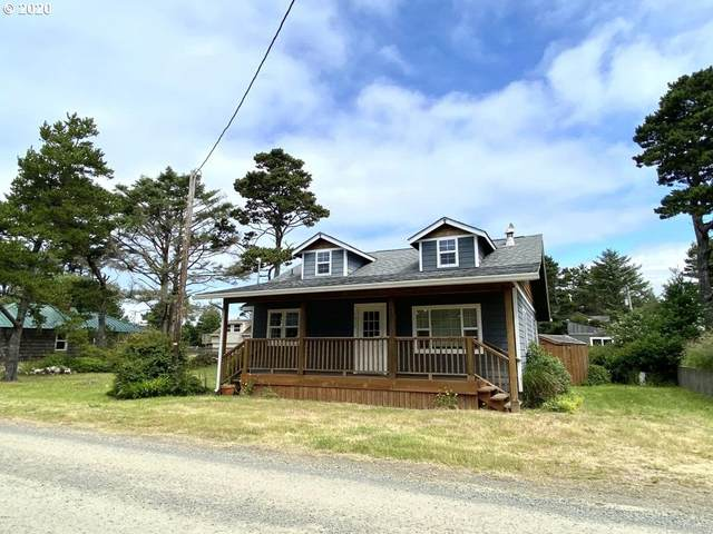 5930 Holly Ave, Pacific City, OR 97135 (MLS #20044074) :: McKillion Real Estate Group