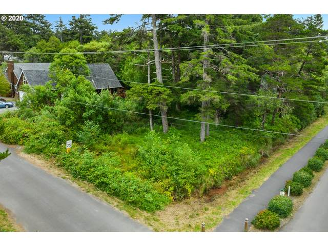 Pelican Ln #13, Nehalem, OR 97131 (MLS #20044076) :: Change Realty