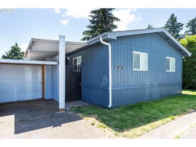 13531 Clairmont Way #174, Oregon City, OR 97045 (MLS #20044242) :: McKillion Real Estate Group